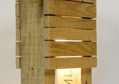 Lampe bois Design#1 par Ambiance Palette (1)