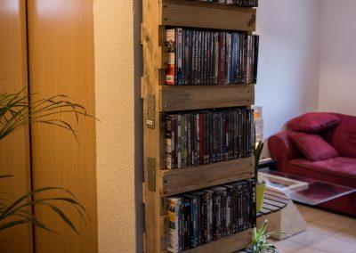 Meuble DVD bibliotheque par Ambiance Palette (1)