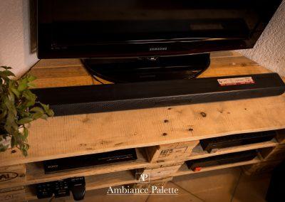 Meuble TV europe d'angle par Ambiance Palette (3)