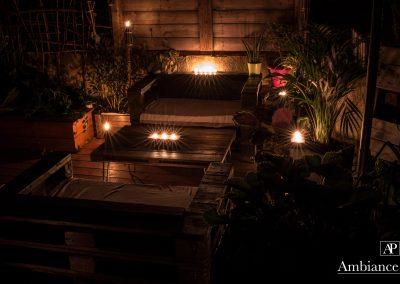 salon de jardin fauteuil table basse pied ripaton par Ambiance Palette (4)