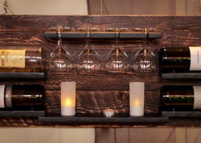 Bar à vin mural par Ambiance Palette (3)