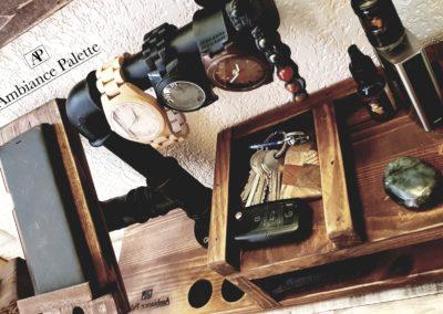 Organiseur vide poche et smartphone par Ambiance Palette (1)