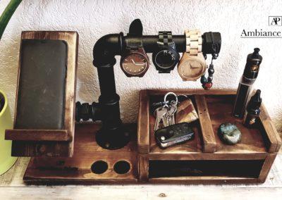 Organiseur vide poche et smartphone par Ambiance Palette (6)