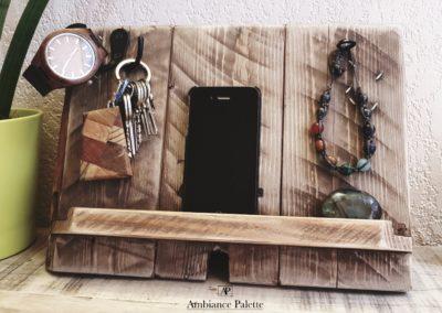 support smartphone par Ambiance Palette (1)
