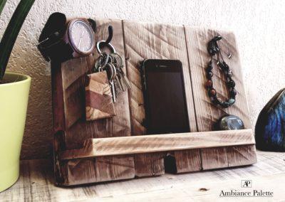 support smartphone par Ambiance Palette (2)
