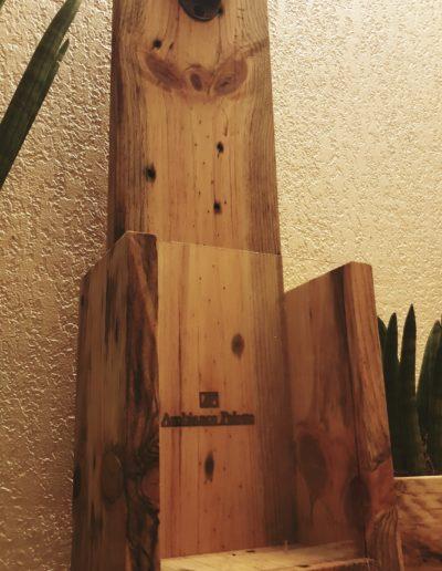 Décapsuleur de bar, de comptoir, en bois par Ambiance Palette (6)