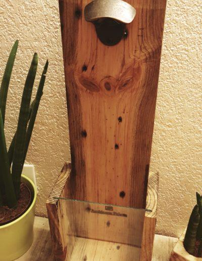 Décapsuleur de bar, de comptoir, en bois par Ambiance Palette (7)